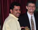 2011 Pathology and Laboratory Medicine Awards to CBR members