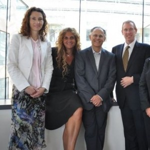 Bayer Inc. commitment gives rise to the UBC Bleeding Disorders Collaboratory