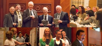 The 6th Annual Earl W. Davie Symposium – November 2012