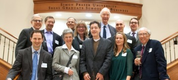 The 2013 Earl W. Davie Symposium Recap