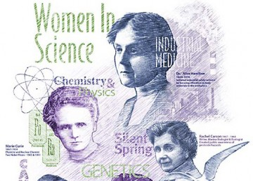 Bridging the gap – challenges for women in science and academia