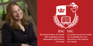 Dr. Strynadka elected as a Fellow to the Royal Society