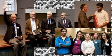 Earl W. Davie Symposium 2015 – in Review