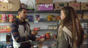 The UBC Food Bank Has Your Back