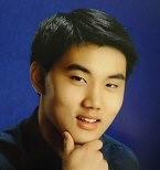 Paul Kim, Summer Student in Hancock Lab