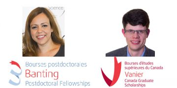 Results are out!  Vanier Canada Graduate Scholarship, Banting Postdoctoral Fellowship