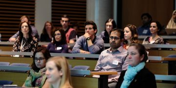 UBC Postdoctoral Research Day – An Event hosted by the UBC Postdoctoral Association