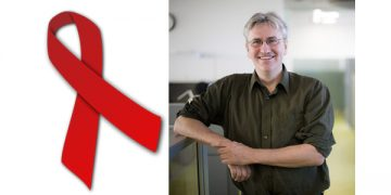 The challenges of HIV research today: Interview with Richard Harrigan