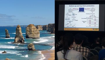 22nd Annual Lorne Proteomics Symposium