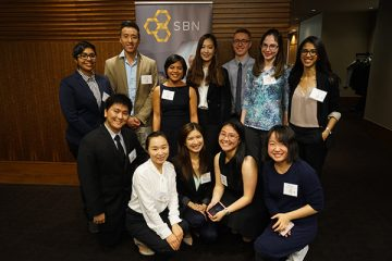 The Student Biotechnology Network (SBN).  Making your Biotech Goals a Reality.