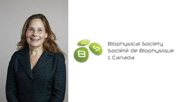 Dr. Natalie Strynadka Chosen as 2018 Biophysical Society of Canada Fellow