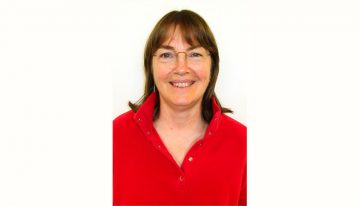 Dr. Dana Devine Accepts Graduate Studies Program Director Position