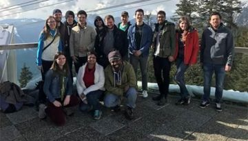 ECOSCOPE: Engaging the Next Generation of Academic Entrepreneurs