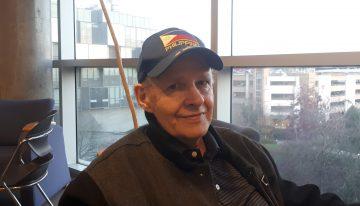 Meet a CBR Member: Mr. James (Jim) Humphries