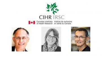 CIHR Project Grant Recipients