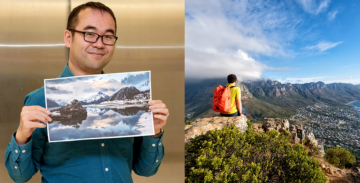 CBR Member Feature: Dr. Andrew Shih