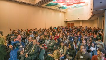 How to promote yourself to Biotech: 1st Annual Career Connect Day, Vancouver BC