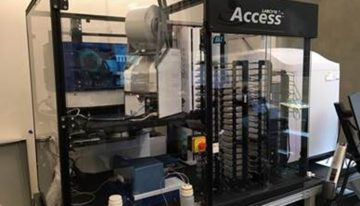 New Automation Facility (B!) Opens in LSI