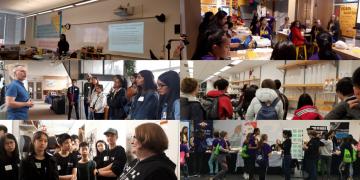 The CBR Outreach Program: Inspiring Generations through Science