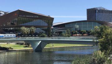 Australian & New Zealand Society for Immunology 2019 in Adelaide, Australia