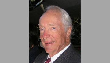 Earl W. Davie: 1927-2020
