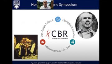 Norman Bethune Symposium 2020, With a Virtual Twist