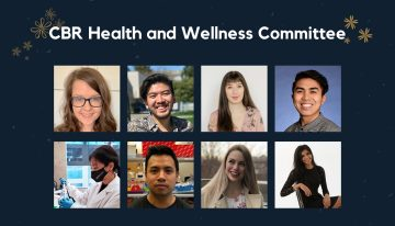 Building Community and Connection: The CBR's Health and Wellness Committee Fosters Wellbeing Through Virtual Times