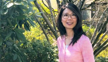Dr. Agnes Lee appointed as the Associate Executive Director of the Vancouver Coastal Health Research Institute (VCHRI)