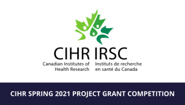 CBR researchers to investigate type 2 diabetes with CIHR Spring 2021 Project Grant